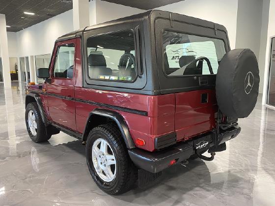 1991 Mercedes-Benz G-Class G230