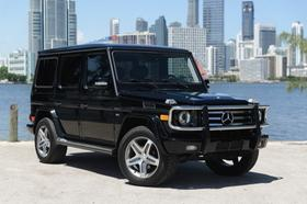 2004 Mercedes-Benz G-Class G500:24 car images available