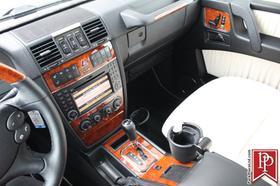 2010 Mercedes-Benz G-Class G55 AMG