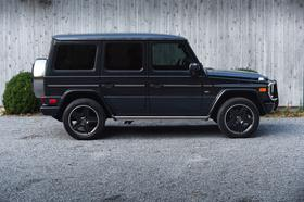 2014 Mercedes-Benz G-Class G550:24 car images available