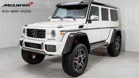 2017 Mercedes-Benz G-Class G550:23 car images available
