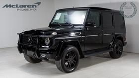 2015 Mercedes-Benz G-Class G550:21 car images available