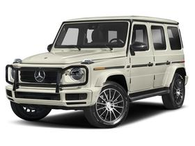 2019 Mercedes-Benz G-Class G550 : Car has generic photo