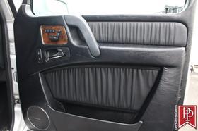 2013 Mercedes-Benz G-Class G550