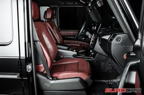 2018 Mercedes-Benz G-Class G550