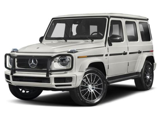 2019 Mercedes-Benz G-Class G550:16 car images available