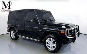 2013 Mercedes-Benz G-Class G550:24 car images available