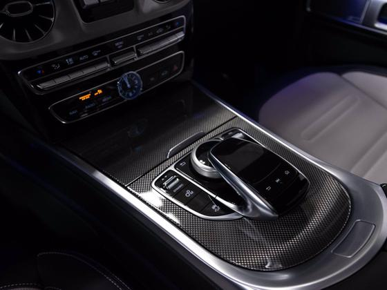 2021 Mercedes-Benz G-Class G550