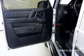 2017 Mercedes-Benz G-Class G550