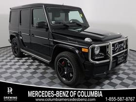 2014 Mercedes-Benz G-Class G63 AMG:24 car images available
