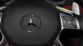 2014 Mercedes-Benz G-Class G63 AMG