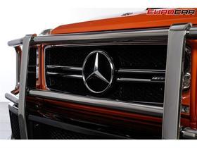 2015 Mercedes-Benz G-Class G63 AMG
