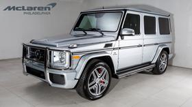 2015 Mercedes-Benz G-Class G63 AMG:22 car images available