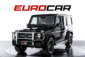2013 Mercedes-Benz G-Class G63 AMG:24 car images available
