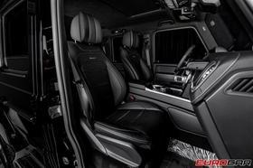 2019 Mercedes-Benz G-Class G63 AMG