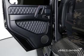 2018 Mercedes-Benz G-Class G63 AMG