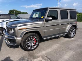 2019 Mercedes-Benz G-Class G63 AMG:2 car images available