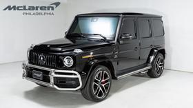 2019 Mercedes-Benz G-Class G63 AMG:22 car images available
