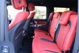 2020 Mercedes-Benz G-Class G63 AMG