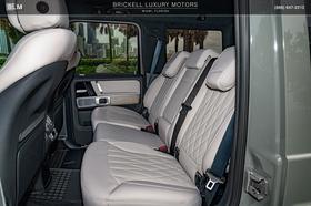 2021 Mercedes-Benz G-Class G63 AMG