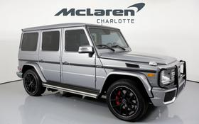 2016 Mercedes-Benz G-Class G65 AMG:24 car images available