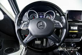 2016 Mercedes-Benz G-Class G65 AMG