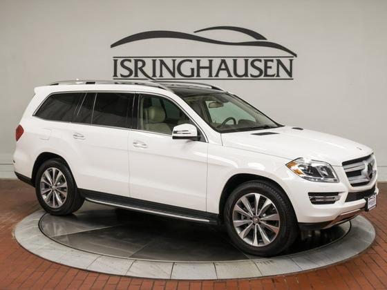 2014 Mercedes-Benz GL-Class :24 car images available