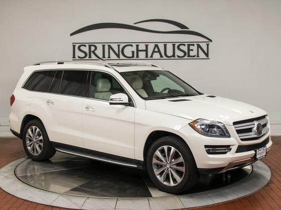 2013 Mercedes-Benz GL-Class :24 car images available