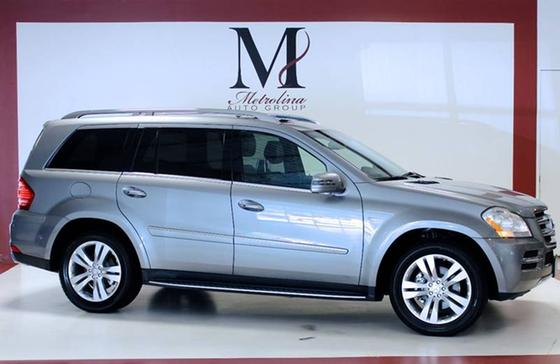 2011 Mercedes-Benz GL-Class :24 car images available