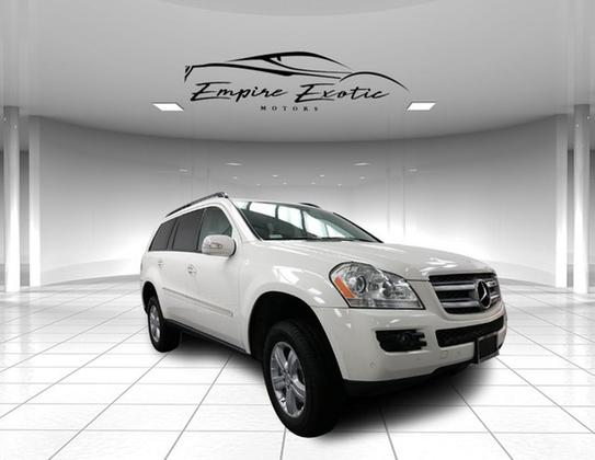 2007 Mercedes-Benz GL-Class :24 car images available