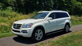2012 Mercedes-Benz GL-Class :24 car images available