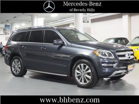 2015 Mercedes-Benz GL-Class GL350 BlueTec:19 car images available