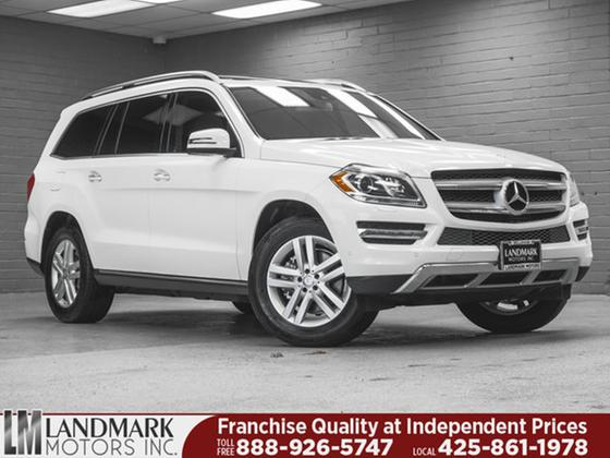 2016 Mercedes-Benz GL-Class GL350 BlueTec:24 car images available