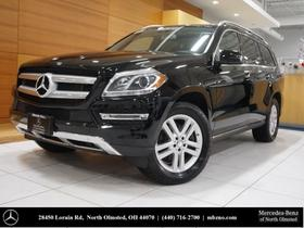 2015 Mercedes-Benz GL-Class GL350:24 car images available