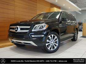 2016 Mercedes-Benz GL-Class GL350:24 car images available