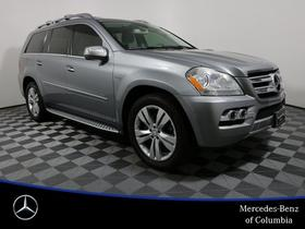 2010 Mercedes-Benz GL-Class GL350:24 car images available