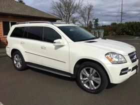 2012 Mercedes-Benz GL-Class GL450 4Matic:3 car images available