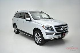 2014 Mercedes-Benz GL-Class GL450 4Matic:23 car images available