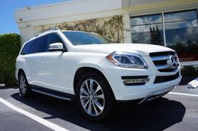 2015 Mercedes-Benz GL-Class GL450 4Matic:12 car images available