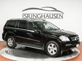 2012 Mercedes-Benz GL-Class GL450 4Matic:24 car images available