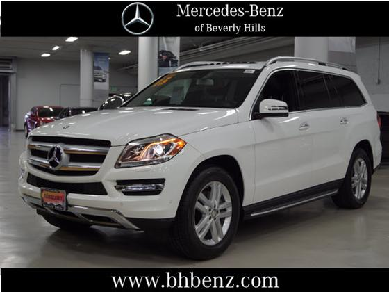 2015 Mercedes-Benz GL-Class GL450 4Matic:24 car images available