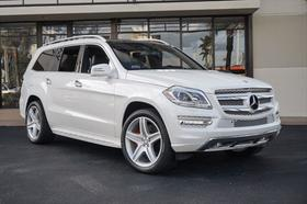 2013 Mercedes-Benz GL-Class GL450 4Matic:22 car images available