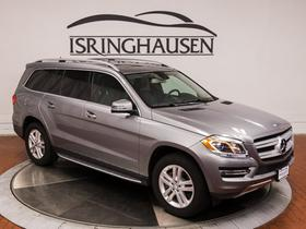2014 Mercedes-Benz GL-Class GL450 4Matic:22 car images available