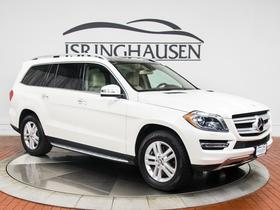 2013 Mercedes-Benz GL-Class GL450 4Matic:24 car images available