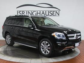 2014 Mercedes-Benz GL-Class GL450 4Matic:24 car images available