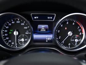2016 Mercedes-Benz GL-Class GL450 4Matic