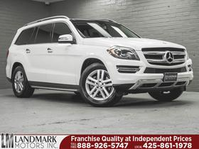 2016 Mercedes-Benz GL-Class GL450 4Matic:24 car images available