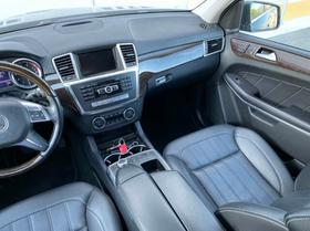 2013 Mercedes-Benz GL-Class GL450 4Matic