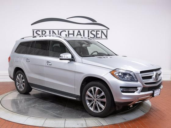 2015 Mercedes-Benz GL-Class GL450 4Matic:20 car images available