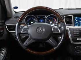 2015 Mercedes-Benz GL-Class GL450 4Matic